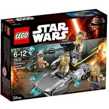 LEGO Star Wars Resistance Movement
