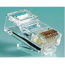 LogiLink MP0003 CAT5e Modular PlugSuitable...