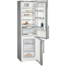 Холодильник SIEMENS KG39EBI41 (EEK: A+++)