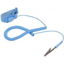StarTech.com Wrist Strap, Blue