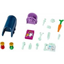 LEGO Friends Trailer therapeutic for horses