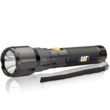 CAT Flashlight rechargeable, 570 lm