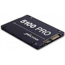 Kõvaketas Micron SSD 5100 PRO 240GB SATA 2.5...