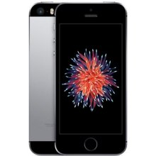 Mobiiltelefon Apple iPhone SE 64GB Space...