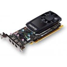 Видеокарта PNY Quadro P400 2GB VCQP400-PB