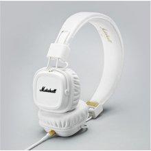 MARSHALL наушники MAJOR II белый/04091113
