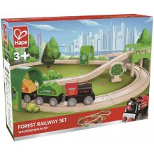 Hape TRAIN Forest track