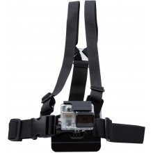 Statiiv Rollei Chest Mount black for GoPro