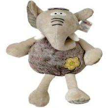 Axiom Elephant Salim серый 32 cm