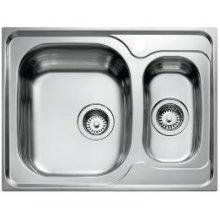 Teka Sink Universo1 1/2C MTX