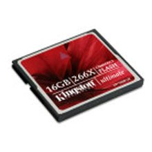 Флешка KINGSTON 16GB Ultimate CompactFlash...