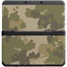 NINTENDO новый 3DS чехол 017 camouflage