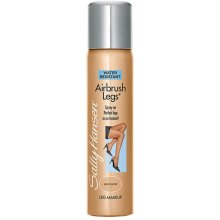 Sally Hansen Airbrush Legs Spray Tan Glow...
