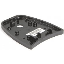Datalogic Black Fixed Mounting Plate, Black