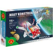 Alexander Maly konstrukt or Kosmos - Vespula