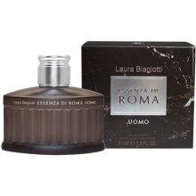 Laura Biagiotti Essenza di Roma Uomo, EDT...