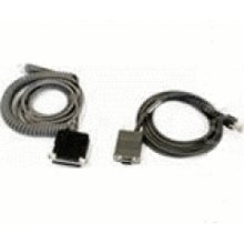 "Datalogic CAB-433, male/female, 9 pin ""D..."