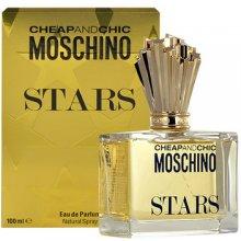Moschino Stars, EDP 100ml, парфюмированная...
