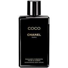 Chanel Coco, ihupiim 200ml, ihupiim naistele