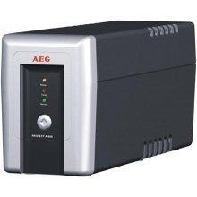 UPS AEG Protect A. 700 VA 420 W