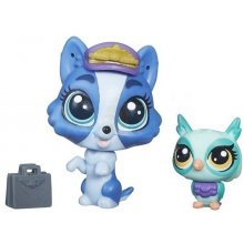 HASBRO LPS pet accessories Tanger Kingston &...