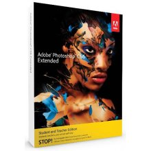 ADOBE CLP-E Photoshop CS6 Extended, PC...