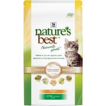 Nature's Best Feline Kitten Chicken 2kg