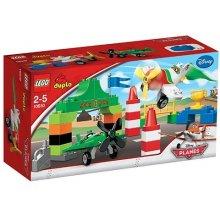 LEGO Duplo Powietrzny Wy ścig...