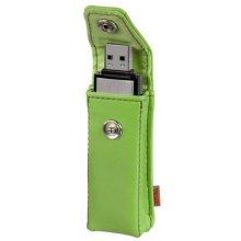 Hama USB-Stick-чехол Fashion зелёный