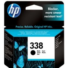 Tooner HP INC. HP 338 Black Inkjet Print...