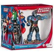 Schleich Justice League 22509 Scenery Pack...