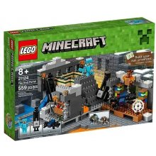 LEGO Minecraft 21124 The End Portal