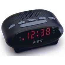 Raadio Lenco Kell Ices ICR-210BLACK