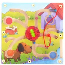 Brimarex Magnetic labyrinth - Buda the dog