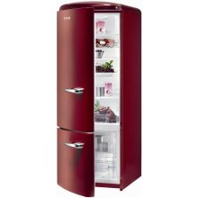 Холодильник GORENJE RK 60319 OR-L Türöffnung...
