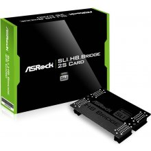 ASRock SLI HB (High Bandwidth) Bridge...