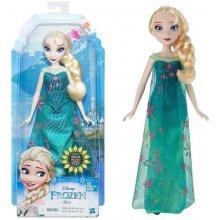 HASBRO Frozen Gorączka Lodu lalka, Elsa