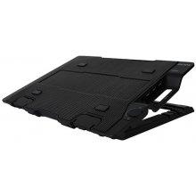 ZALMAN Notebook Stand ZM-NS2000 чёрный (up...