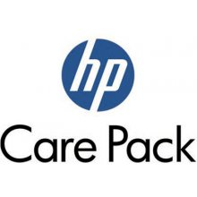 HP INC. HP 3 year Care Pack w/Standard...