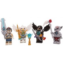 LEGO Legends of Chima Minifigure Accessory...