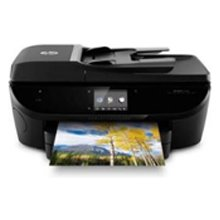 Принтер HP Envy 7640 e-All-in-One Printer