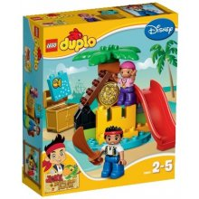LEGO Duplo Jake и the Never Land Pirates...