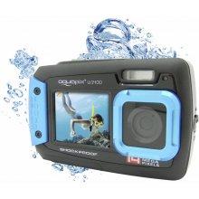 Fotokaamera EASYPIX W1400 active blue