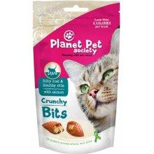 PLANET PET SOCIETY Crunchy Bits maius...