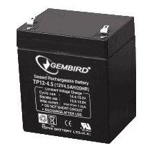 Gembird Rechargeable батарея 12V/4.5AH