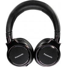 PANASONIC RP-HD10E-K black