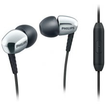 Philips In ear наушники с mic SHE3905SL...
