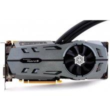 Videokaart INNO3D GeForce GTX 970 DHS Black...