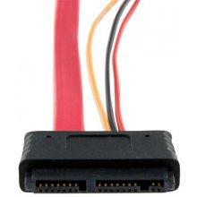 StarTech.com кабель Micro SATA a SATA de 12...