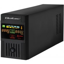 Qoltec Uninterruptible power supply MONOLITH...